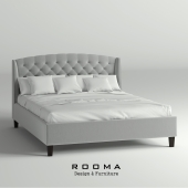 Bed Diaz Rooma Design