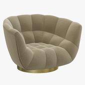 Brabbu Essex armchair