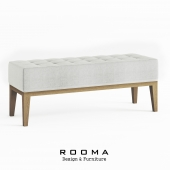 Bench Mila Rooma Design