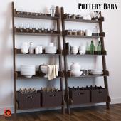 Pottery Barn set