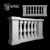 OM Балюстрада Arhio® (Вариант 4)
