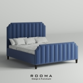 Bed Tory Rooma Design