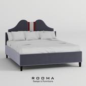 Кровать Wings by ABelotserkovets Rooma Design