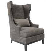 Bernhardt Pascal chair