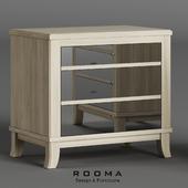 Тумба Glanz Rooma Design