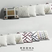 Подушки Rooma Design