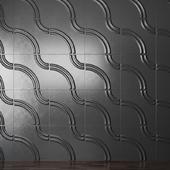 3D панели ЭКО - Karlstad