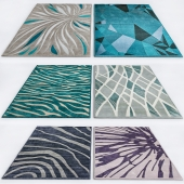 rugs collection №2