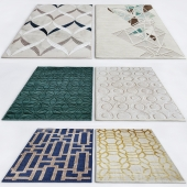Rugs collection 3