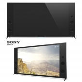 SONY X94C X93C 4K Ultra HD