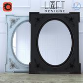 Зеркало Loft Designe 3023