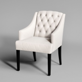 Dining Chair Lancaster with arm