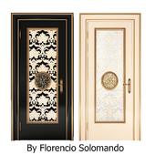 двери Florencio Solomando