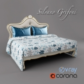 Кровать Silvano Grifoni