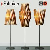 Fabbian Stick F23