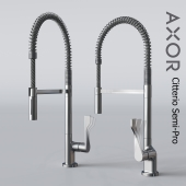 Axor Citterio Single Lever Kitchen Semi-Pro