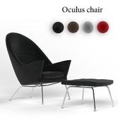 Oculus Chair CH468
