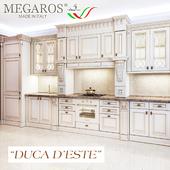 кухня Megaros duca d'este