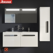 Ravak Chrome