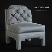 Malone Chair by Dwell Studio