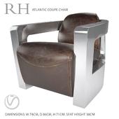 RestorationHardware / Atlantic Coupe Chair
