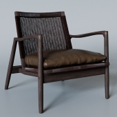 Sebago Chair by Crate and Barrel