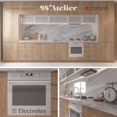 Kitchen 98'Atelier