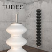Стильные радиаторы Milano Tubes (Напольный и подвесной)