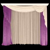 Decorative Curtains _7