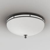 Ceiling lamp Circa Openwork
