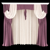 Decorative Curtains _8