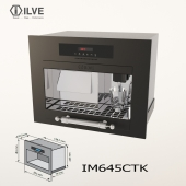 Built-in icemaker ILVE IM645CTK