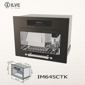 Встраиваемый лёдогенератор ILVE IM645CTK