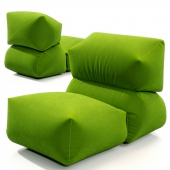Grapy Soft Seat GAN