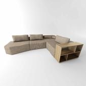 Blest Sofa