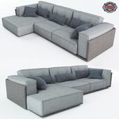 Модульный диван LOFT 8 Марта