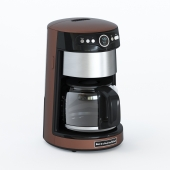 KitchenAid_KCM1402_CofeeMaker