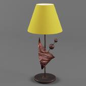 Лампа Gialo