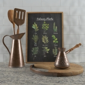 Decor for the kitchen