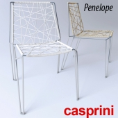 Chair Penelope CASPRINI