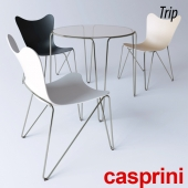 Chair Trip CASPRINI