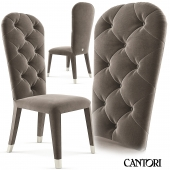 Cantori Liz high chair