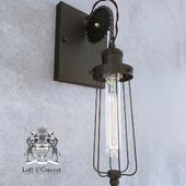 Loft & Concept Industrial Cogwhell