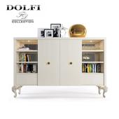 ТВ стенка Dolfi, FD Collection