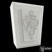 OM Замковый камень AZ30-5 Arhio®
