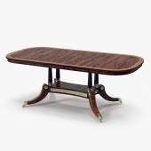 Theodore Alexander Kirkham Dining Table