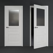 Дверь классическая EX-01