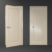 Дверь классическая EX-02