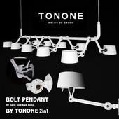 Bolt Pendant By Tonone