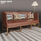 Диван -Reed Sofa 908